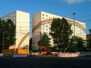 rainbow berlin apartments